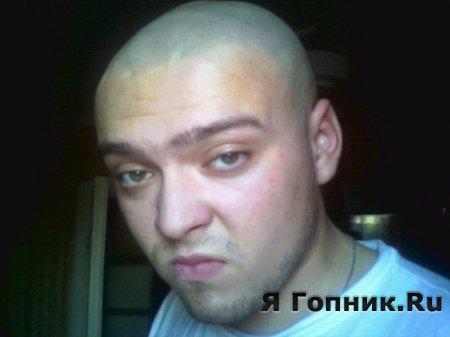 Саня Кувалдометр