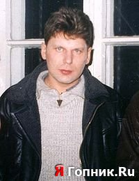 Юра Клинских (Хой)