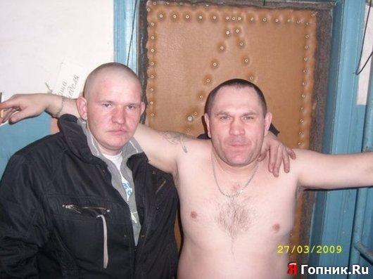 Кордубайло и Семён Костяной