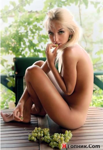 Фотографии красивые голые